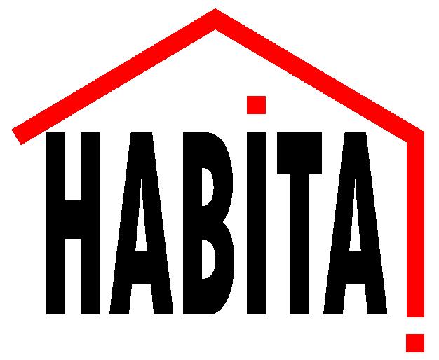 Logotipo Habita