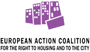 Logotipo EAC