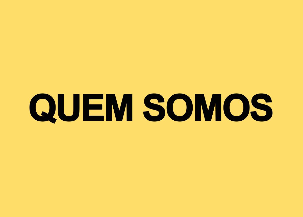 BOTÃO QUEM SOMOS