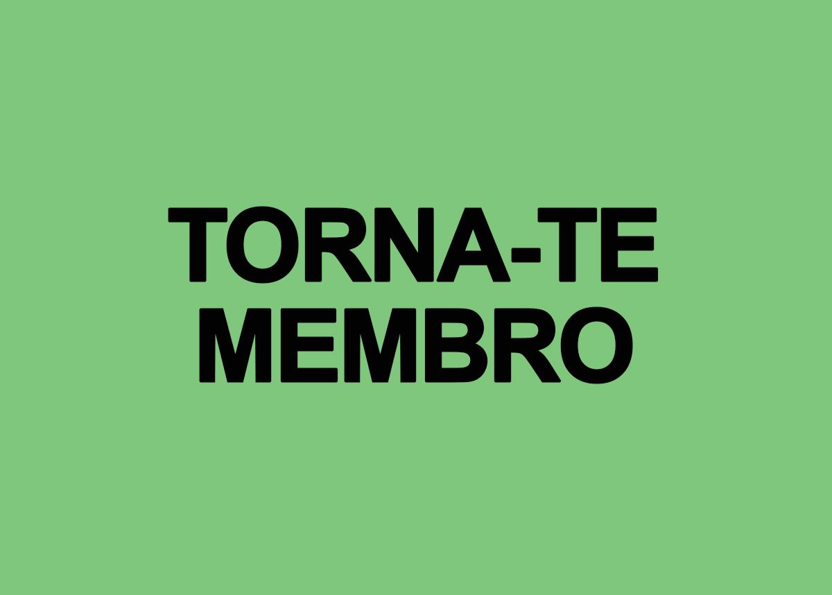 BOTÃO TORNA-TE MEMBRO